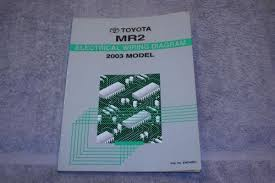mr2 repair manual