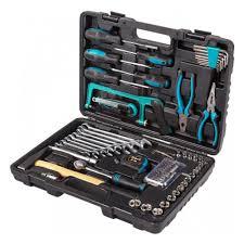 <b>Набор инструмента Bort</b> BTK-89, 84 предмета — купить в ...