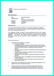 best compliance officer resume to get manager s attention how to compliance