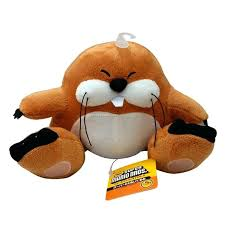 <b>Groundhog</b> Stuffed Animal Extra Soft Mini Animals For Sale Walmart ...