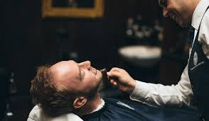 A Visit to <b>Truefitt & Hill</b> - London's Luxury Barbers - Ape to Gentleman