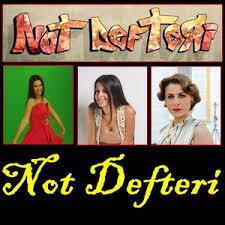 Not Defteri 1.Bölüm izle