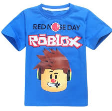 2019 Summer Boys T Shirt Roblox Stardust Ethical Cotton ... - Qoo10