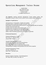 s trainee resume management trainee resume resume and cover letters management trainee resume s management lewesmr sample resume operations