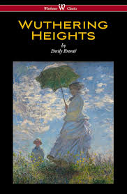 wuthering heights by emily bront euml  wuthering heights