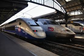 High-speed rail in France - Wikipedia