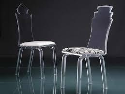 acrylic dining chairs acrilic furniture