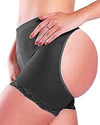 <b>Women Butt Lifter</b> Body Shaper Tummy Control Panties Enhancer ...