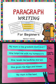 best images about paragraph writing teaching this paragraph writing resource contains 8 cut and paste paragraphs where students are required to arrange