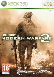 Call of Duty Modern Warfare 2 RGH Xbox 360 Español Mega