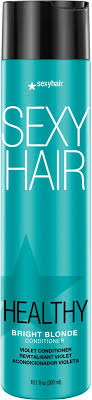 <b>Sexy Hair</b> Healthy <b>Sexy Hair</b> Bright <b>Blonde</b> Conditioner   Ulta Beauty