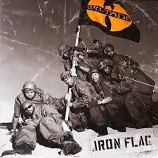<b>Wu</b>-<b>Tang Clan</b>: <b>Iron</b> Flag Album Review | Pitchfork