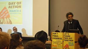 news university center for human values cornel west