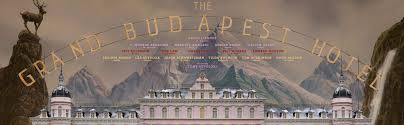 the grand budapest hotel screenplay script pipeline the grand budapest hotel screenplay
