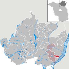Berkholz-Meyenburg