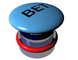 A bet button