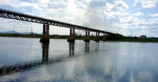 Río Kolymá