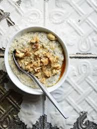 My Favorite Noatmeal Recipe (aka Keto <b>Low Carb Oatmeal</b>)
