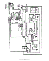 snapper e3317523bve 7800718 33 17 5 hp rear engine rider euro wiring schematic briggs 17 5 hp