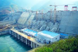 Các nhà máy thuỷ điện lớn của Việt Nam
