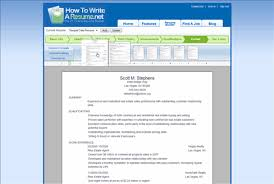 resume builder   easily build a resume that demands attentionresume builder feature   auto formatting