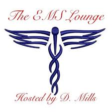 The EMS Lounge