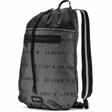 Купить <b>Сумка</b> PUMA <b>x SG</b> Sport Smart <b>Bag</b> Puma Black оптом в ...