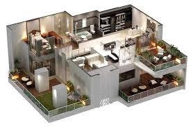 3d house plans design 3d house floor plan design awesome 3d floor plans