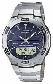 Наручные <b>часы CASIO WVA</b>-<b>105HDE</b>-<b>2A</b> — Наручные <b>часы</b> ...