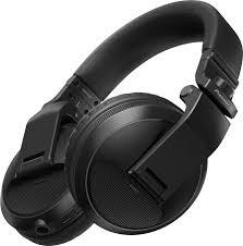 Купить <b>Наушники PIONEER HDJ-X5BT</b>, Bluetooth, черный в ...