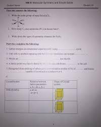 inorganic chemistry worksheet com inorganic chemistry works heet