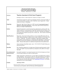 resume for child care resume format pdf resume for child care best educated nanny resume example featuring experienced professional child care in 8