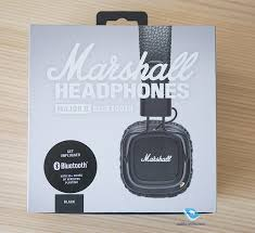 Mobile-review.com Обзор <b>наушников Marshall</b> Major II Bluetooth