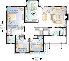 images about Sims House Plans on Pinterest   Modern House    COOL house plans offers a unique variety of professionally designed home plans   floor plans by accredited home designers  Styles include country house