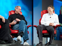 essay on bill gates and steve jobs  essay on bill gates and steve jobs