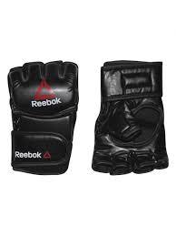<b>Перчатки ММА MMA</b> Glove S RB <b>Reebok</b> 9446620 в интернет ...