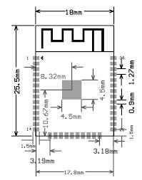 <b>ESP</b>-<b>32S</b> Datasheet