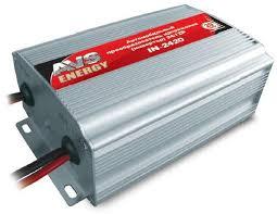 <b>Автоинвертор AVS</b> Energy <b>IN-2420</b> купить недорого в Минске ...