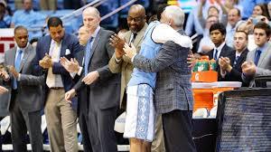 college basketball s senior class in imparts advice more on college basketball s seniors