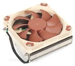 Обзор и тестирование процессорных систем охлаждения <b>Noctua</b> ...