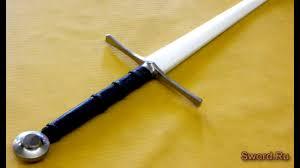 <b>Пластиковые тренировочные мечи</b> 10 (longsword) - YouTube