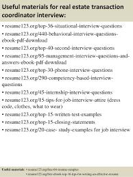 functional resume sample real estate  seangarrette cotop  real estate transaction coordinator resume samples