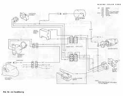 air conditioning schematic diagram of   thunderbird    air conditioning schematic of  thunderbird