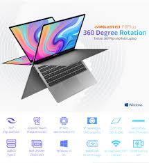 <b>Teclast Newest Laptops</b> F6 Plus 13.3 inch <b>Notebook</b> Gemini Lake ...