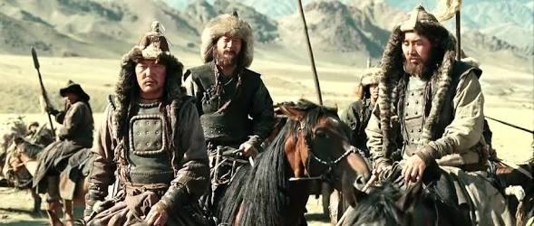 كيف اباد المغول المدن الاسلامية images?q=tbn:ANd9GcT