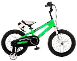 Детский <b>велосипед Royal Baby</b> RB14B-6 Freestyle 14 Steel ...