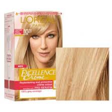 Отзывы о Стойкая <b>крем</b>-<b>краска</b> для волос <b>Loreal</b> Excellence Creme