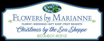 <b>Iris</b> Delivery Hampton Falls   <b>Flowers by</b> Marianne