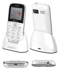 Мобильный <b>телефон B6 Maxvi</b> 10130309 в интернет-магазине ...