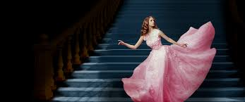 <b>Cinderella</b> - Mikhailovsky Theatre St Petersburg